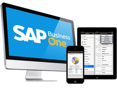 SAP ERP所有终端适用
