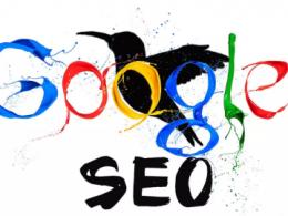 谷歌搜索引擎优化(SEO)