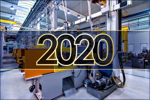 2020年十大制造业趋势