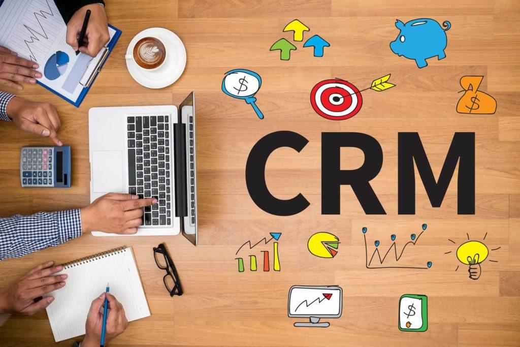 CRM客户关系管理软件