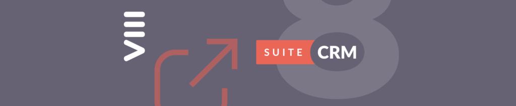 SuiteCRM即将发布新一代版本