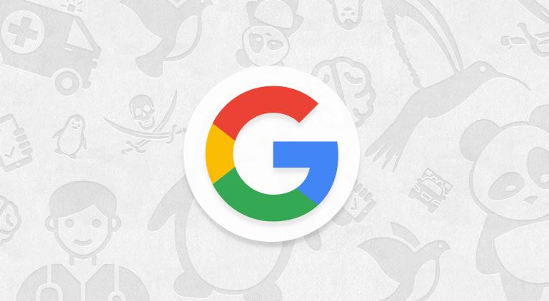 Google的8个主要算法更新