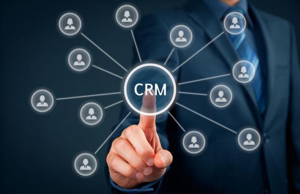 CRM解决方案