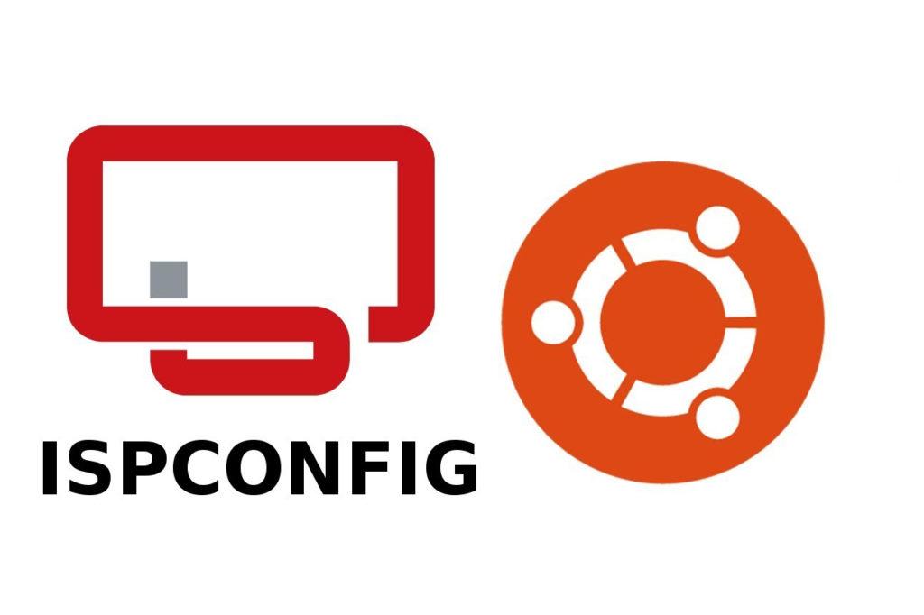 ISPconfig-ubuntu