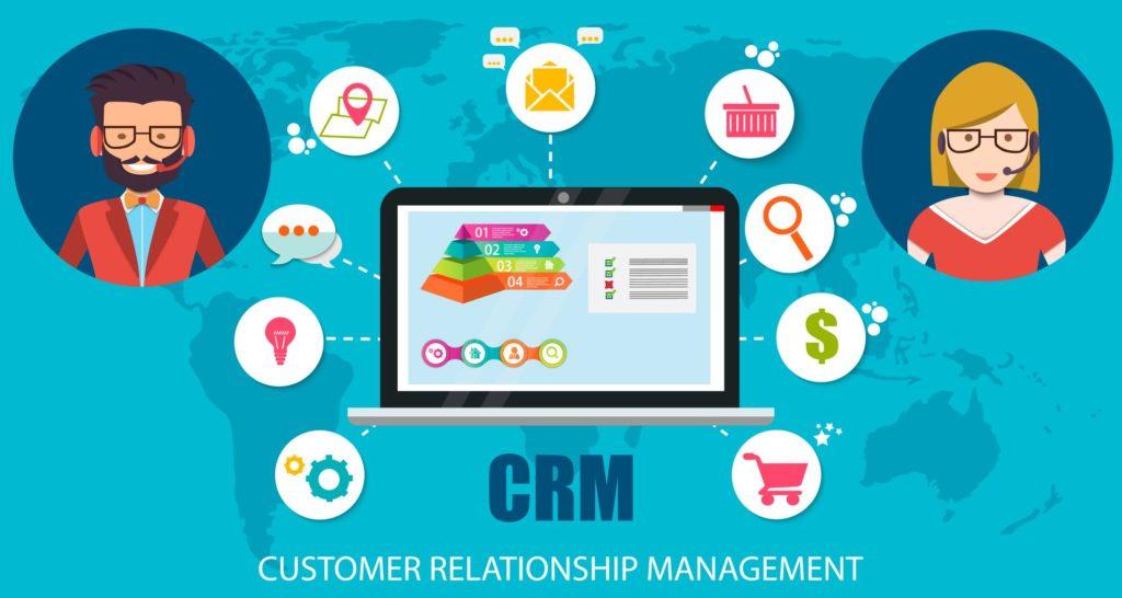 您的企业是否需要CRM系统?