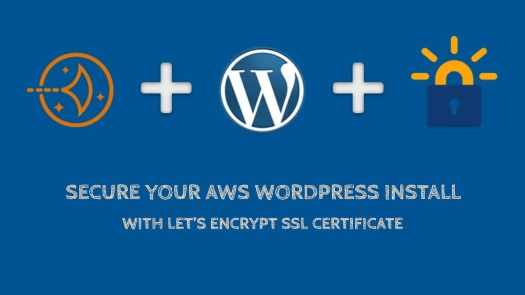部署Let's Encrypt 证书